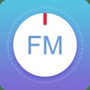 收音機廣播電臺FM