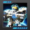 迷你機甲戰場游戲官方版 v1.1
